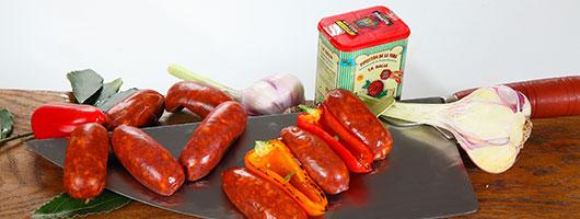 Chorizo griller id al au barbecue pour relever vos plats el picaro - Chorizo a griller recette ...