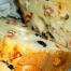 cake au chorizo olives