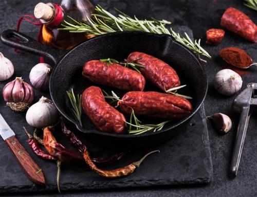 Comment faire cuire du chorizo ?