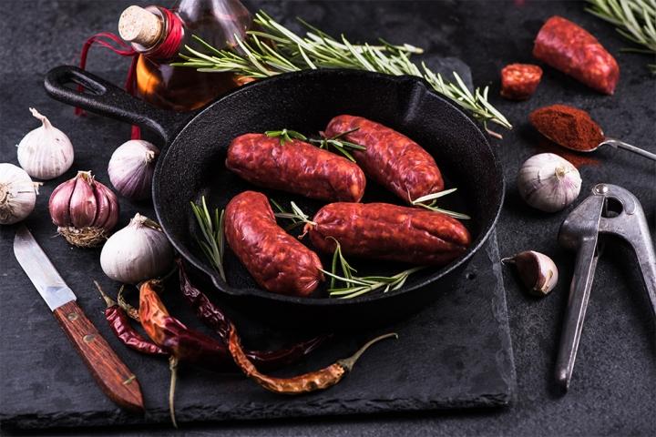 Comment faire cuire du chorizo - Chorizo a griller recette ...