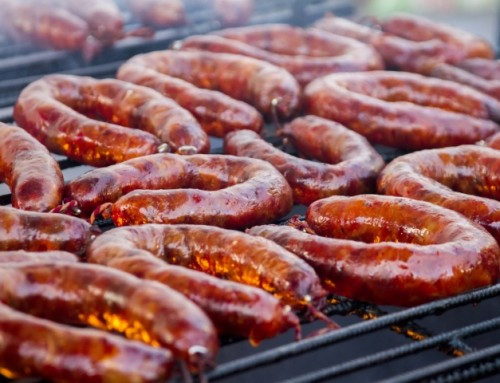 Comment cuire du chorizo au barbecue ?
