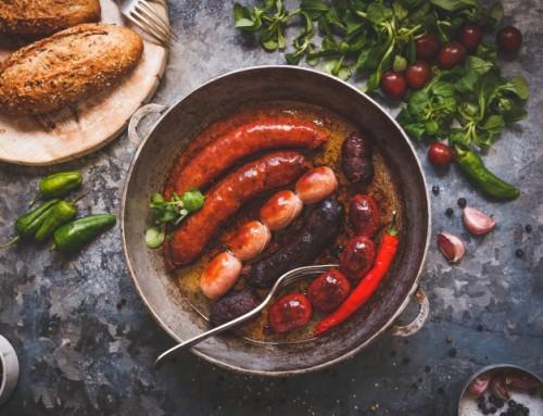 Comment cuire du chorizo à la poêle ?