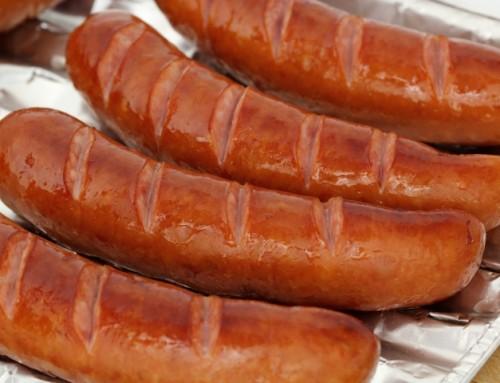 Comment cuire du chorizo au four ?